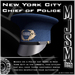 MJSMTech - New York City - Chief of Police