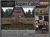 Aspen Cabin Box