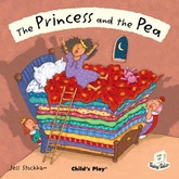 Download The Princess & The Pea Story