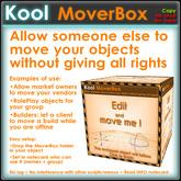 Kool MoverBox