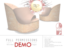 DEMO FPStudio-Full-Permissions-Shoes-001 01 (Add-on for slink)