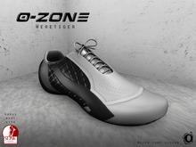 ((( Big O ))) O-zone - Weretiger - Black/Gray