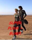 SUPER PUSH AND BUMP HUD!!!