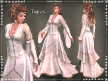 DEMO Tinuviel Gown by Caverna Obscura - Classic ava