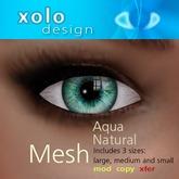 XOLO Aqua Eyes Mesh