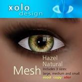 XOLO Hazel Eyes Mesh