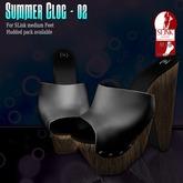 {K} Summer Clog - 2