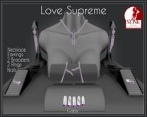 Moondance Jewels Love Supreme Amethyst Gift