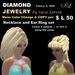 OnP Jewelry Diamond 2, D06