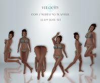 Verocity - Leann Pose Set (Clearance)