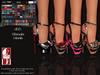 Affiche manala heels2