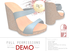 DEMO FPStudio-Full-Permissions-Shoes-001 03 (Add-on for slink)