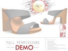 DEMO FPStudio-Full-Permissions-Shoes-001 04 (Add-on for slink)