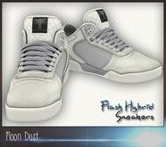 *Zanzo* Moon Dust Sneakers