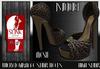 ]S]N]0]B] Wicked Giraffe Slink Heels