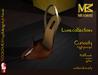 MIAMAI_Curiosity high pumps - luxe -rust (SLink high)