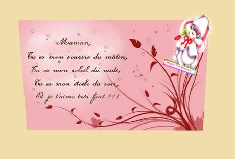 carte bonne fête maman Second Life Marketplace   carte bonne fete maman
