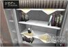 Realistic bookcase no full perm 02