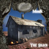 The Old shack