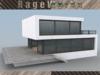Modern Beach House - 100% Mesh - 19 LI - (RageWorks)