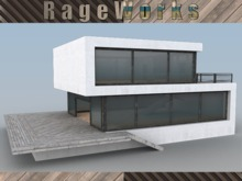 Beach House Modern - (RageWorks)