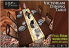 [L&T] - Victorian Dining Table