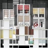 Window Paris 5p