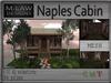 Naples Cabin box