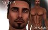 **NOYA** [70% SALE/PROMO] - DYNAMO - Male Model Avatar - PROMO+