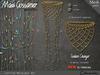 Necklace - Zulaikha Lattice