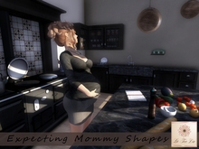 Expecting Mommy Shapes - LTD