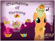 Gachapon! Twilight Sparkle Element Crown