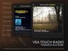 VEA Touch Radio - ROCK RADIO (BLISTER)