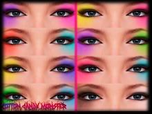 {C.C.M.} Dissonance Fantasy Eyeshadow