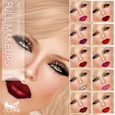 ~Oceane - Fat Pack Denise Gem Make-ups (10x)