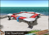 HeadHunter's Island - Tiki Trampoline set - 6 color schemes - 32 multi -animations - MESH