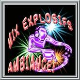 BOITE POOFER MIX Explosifs (mix)
