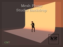 KR Design - Photo Studio Backdrop