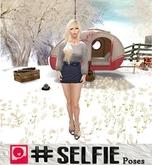 #Selfie Poses ~ 13