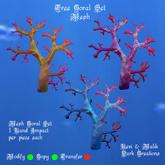 Tree Coral Set