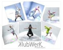 KlubWerK.poses --freestyler--