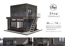 Soy. Shop [Kadoya]