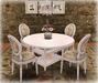 BISTRO Dining Table - Shayne White COPY