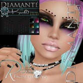 :Diamante: & {K} Royals - Facial Piercing - Original Mesh