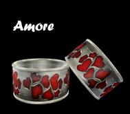 Amore Red Bracelet