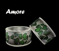 Amore Green Bracelet