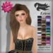*NEW RELEASE* Tameless Hair Erica (MESH) - Fades