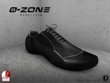 ((( Big O ))) O-zone - Weretiger - Black
