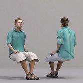 Sit man-1 (BOX)