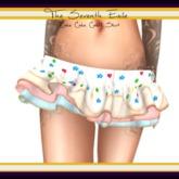 The Seventh Exile: Cake Cake Cake! Skirt - Birthday